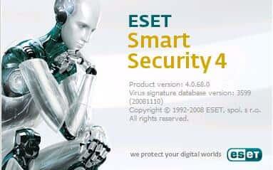 Eset Smart Security 5 And Eset Nod32 Antivirus Free Full.