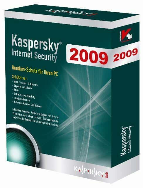 Kaspersky Internet Secureti 2009 v.8.0.0.454 Final скачать бесплатно.