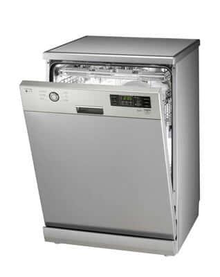قیمت ظرفشویی ال جی 702