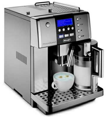 قیمت قهوه ساز اسپرسو
