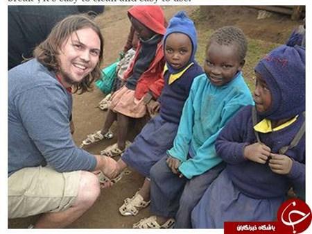 کفشی که تا 5سال یار کودکان فقیر است!