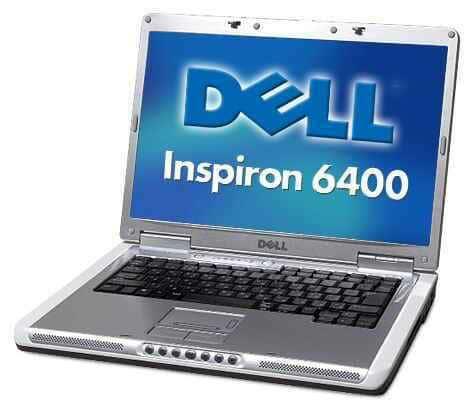 inspiron скачать ноутбука драйвера 6400 для dell