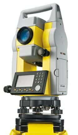 قیمت دوربین نقشه برداری ژئومکس