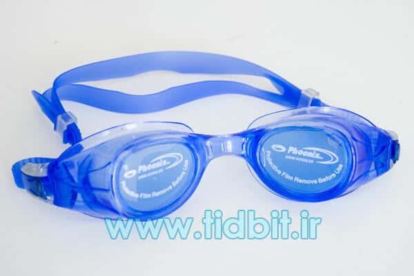 قیمت عینک شنا