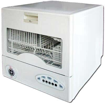 قیمت فروش ماشین ظرفشویی