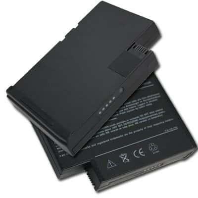 قیمت باتری لپ تاپ hp