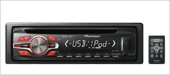 قیمت ضبط ماشین پایونیر 6050