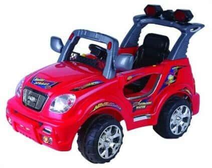 قیمت ماشین برقی کودکان