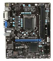 MSI H61M-P25 (G3) Intel Smart Connect Technology Windows 8 X64 Treiber