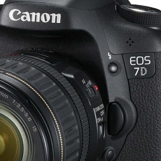 میهن مارکت - قيمت فروش کانن Canon EOS 7Dدوربین عکاسی دیجیتال کانن Canon EOS 7D