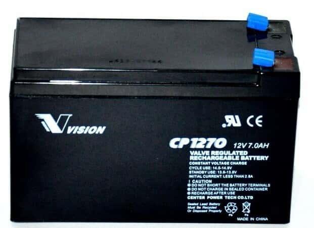 باتری یو پی اس در زرقان