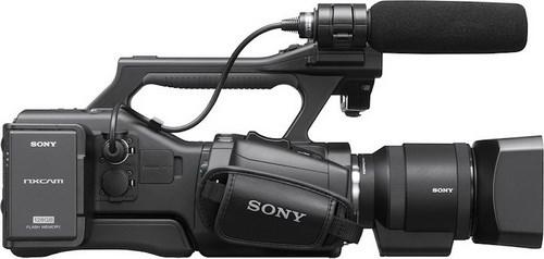 میهن مارکت - قيمت فروش سونی SONY NEX-EA50Hدوربین فیلمبرداری حرفه ای سونی SONY NEX-EA50H