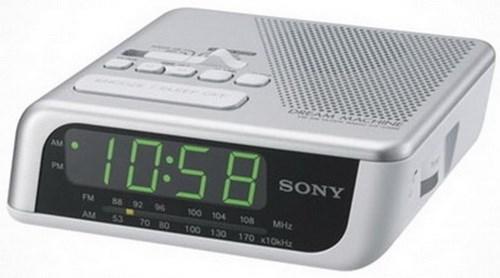 قیمت رادیو سونی دیجیتال