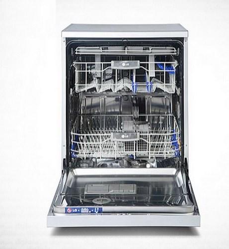 قیمت نمایندگی ماشین ظرفشویی ال جی