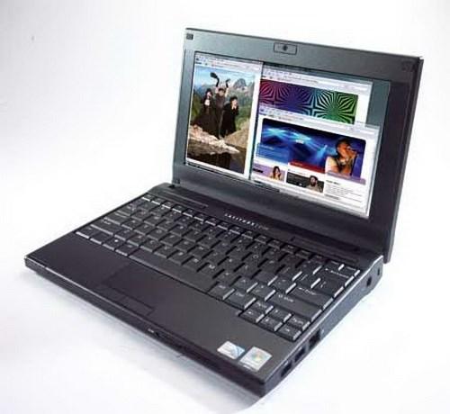 مینی لپ تاپ دل 2100