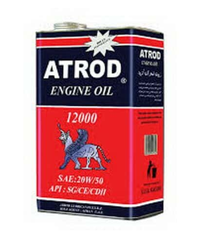 قيمت فروش اترود ATROD 20w50 12000 4Litr | میهن مارکتروغن موتور خارجی اترود ATROD 20w50 12000 4Litr