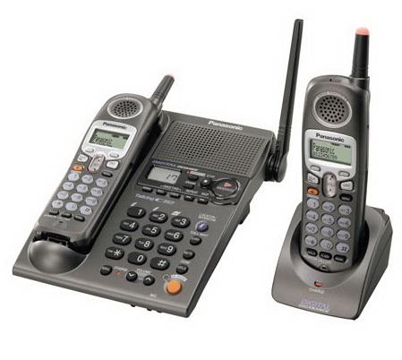 قیمت تلفن ثابت پاناسونیک
